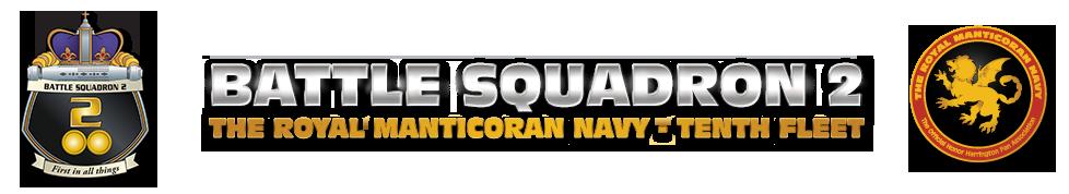 Battle Squadron 2